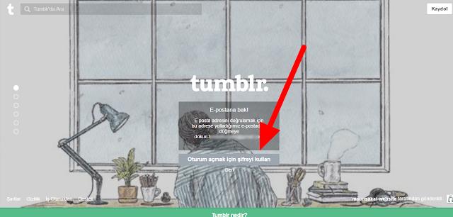 Tumblr Hesabı Nasıl Silinir?