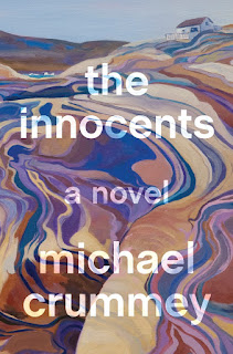 all about The Innocents by Michael Crummey