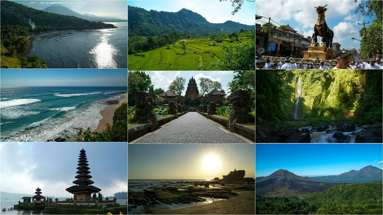 Trip Bali Bali Indonesia Itinerary 8 Days Eat Travel Photography