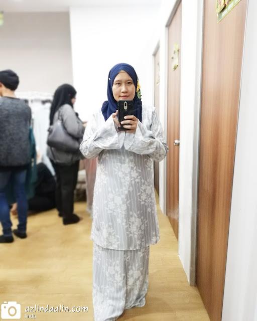 Baju Raya 2018 dari Butik Haqqi !, Butik Haqqi ,Haqqi, baju raya, raya aidilfitri, butik bangi sentral,