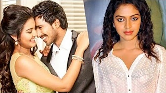 Amala Paul and Vishnu Vishal join hands together for the first time!