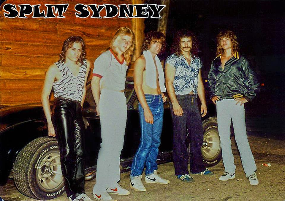 Split Sydney