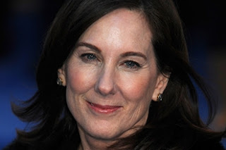 kathleen kennedy star wars producer