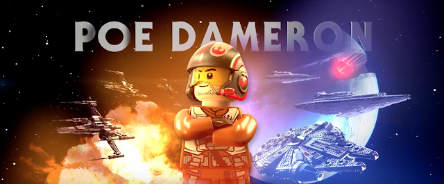 Nuevo gameplay de LEGO Star Wars: El Despertar de la Fuerza