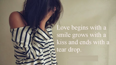 Sad Breakup Sms Shayari In Hindi For Gf BF, Heart Broken Sad Break Up Shayari Sms For Gf Bf