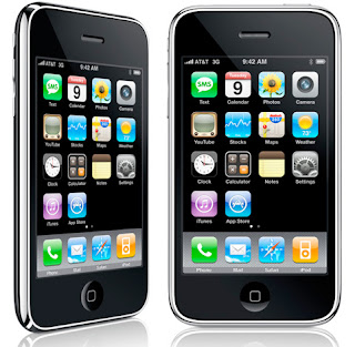 Perkembangan Telepon dari generasi ke generasi