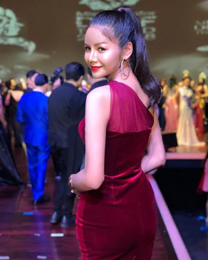 Thanyada Kunpaipuen - Most Beautiful Transgender Model