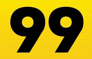 99 Taxi abre 250 vagas de emprego