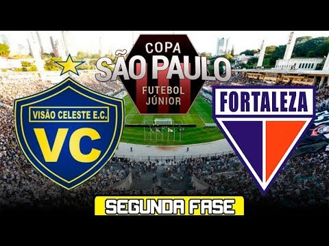 Leao Do Pici Pra Sempre Vou Te Amar Visao Celeste Rn X Fortaleza Esporte Clube Ao Vivo Redevida Copa Sao Paulo Junior 2019