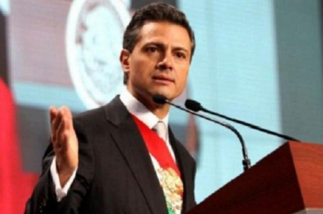 EPN reitera reconocimiento a la comunidad LGBTTT