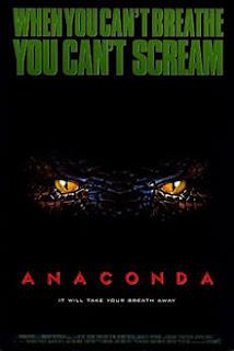 Anaconda (1997) Hollywood Movie HD