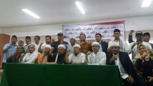 Reuni Akbar 212 Sediakan Tempat Khusus untuk Peserta Non-Muslim