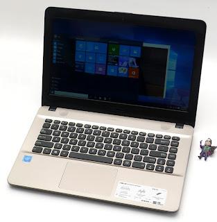 Laptop ASUS X441SA ( Intel N3060 ) 14-inch
