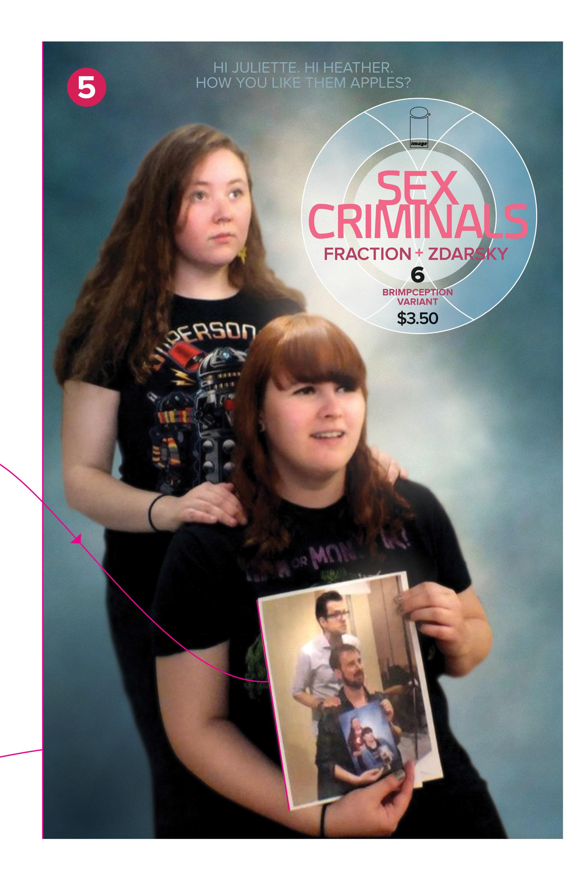 Read online Sex Criminals comic -  Issue # _TPB 2 - 127