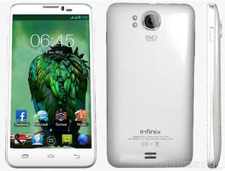 Download Firmware Infinix X400