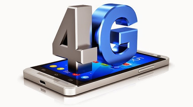 Sekilas Tentang Teknologi 4G LTE