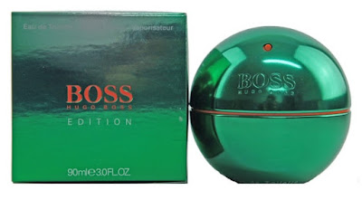 Harga Parfume Hugo Boss Boss In Motion Green