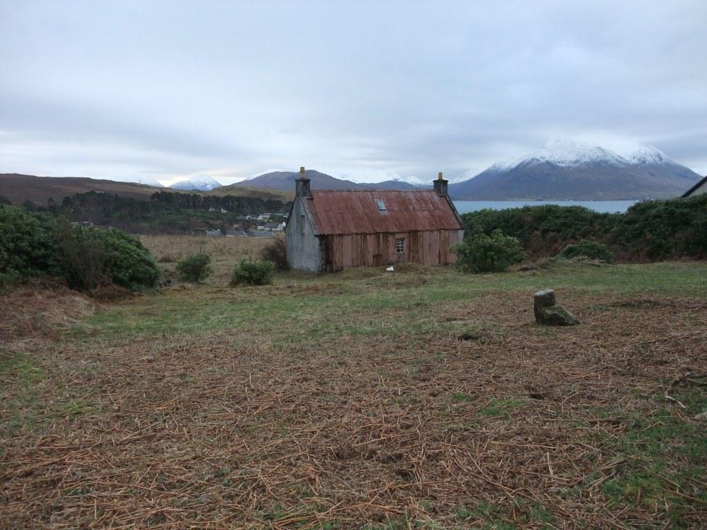 ref cottages delightful terraced old cottage sale in welcomecottages the end surgery highlands of scotland for callander