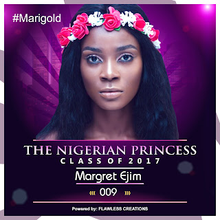 , VOTE MARGRET EJIM IN THE NIGERIAN PRINCESS 2017, Latest Nigeria News, Daily Devotionals & Celebrity Gossips - Chidispalace