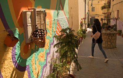 Au Maroc, la question du harcèlement des femmes refait surface dans - DROIT a12