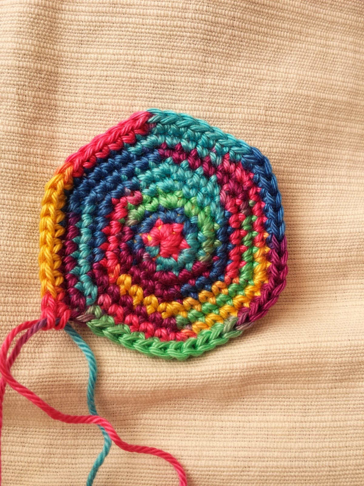 Crochets4u Inktvisjes Voor Couveusekindjes