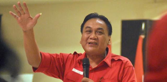 PDIP: Maksud Mendagri, Jokowi Tertib Jalankan Dana Desa