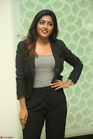 Actress Eesha Looks gorgeous in Blazer and T Shirt at Ami Tumi success meet ~  Exclusive 136.JPG