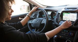 FordPass Connect: зачем в автомобилях Ford появится WiFi?