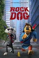 Rock Dog (2017) Poster
