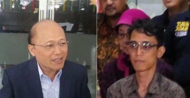 BREAKING NEWS: Hasil Tes DNA Sudah Keluar, Ario Kiswinar Anak Biologis Mario Teguh