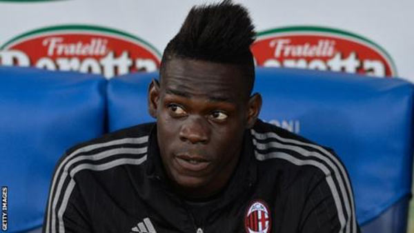 Mario Balotelli: Joining Liverpool worst decision of my life