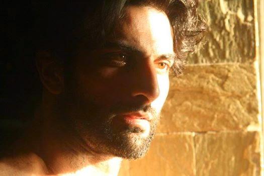 """""""Rajbir Singh The Adventure of Hatim ANTV"""""""
