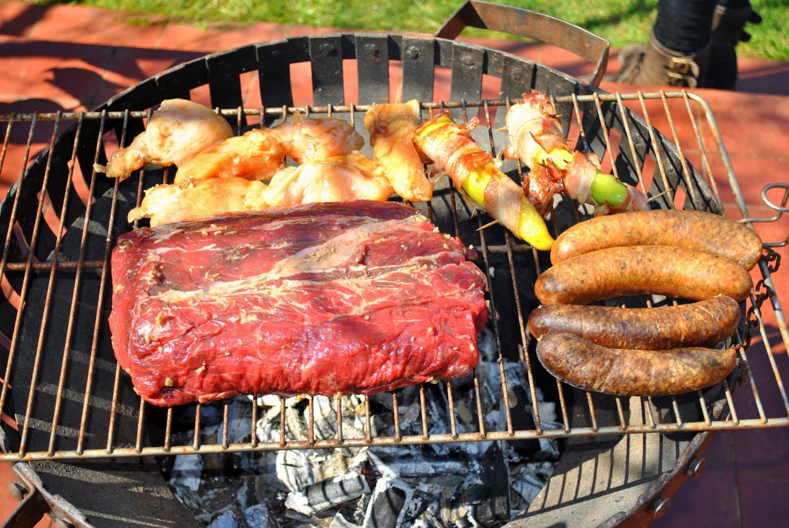 Comiendo carne fresca al aire libre gratispornocaserocom - 2 6