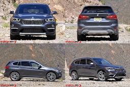 Hobbi of Automovie Design2016 BMW X1 - Review-AtoBlogMark