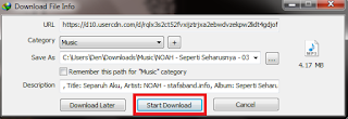 Cara Download Lagu Di Stafaband.co