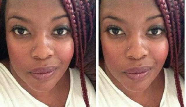 Lady Reveals Why she and Her Husband live in Separate Houses