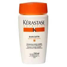 shampoo leitoso hidratante kerastase