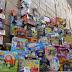 Clap comenzará distribución de más de tres millones de juguetes la próxima semana
