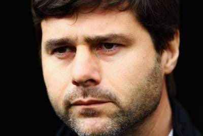Poch - I'm not going to get all Jose Mourinho about it
