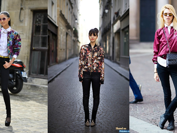 5 A/W Fashion Trends I love