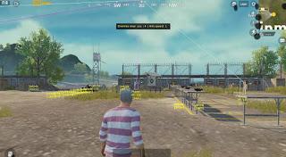 4 Februari 2019 - Belerang 8.0 (English Language) PUBG MOBILE Tencent Gaming Buddy Aimbot Legit, Wallhack, No Recoil, ESP