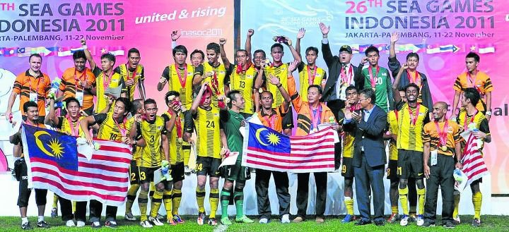 I m proud to be a malaysian
