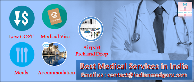Best Packages for Medical Trip Africa 2 India for Lymphoma Treatment