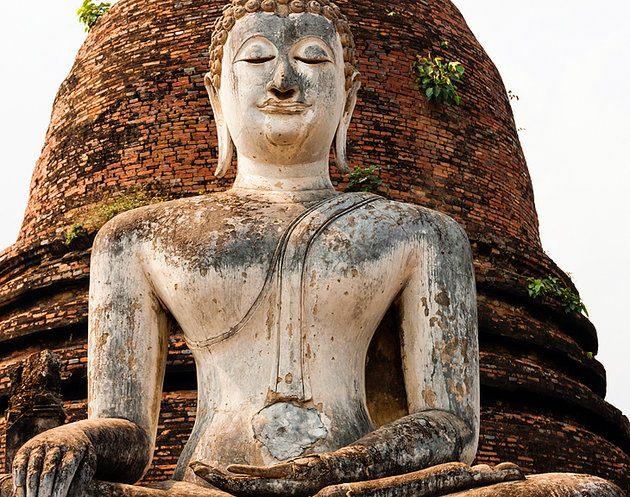 أجمل المعالم السياحية في مدينة فجر السعادة, تايلند