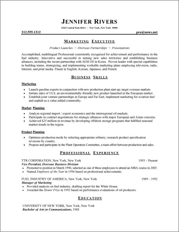 resume template one step closer to your career dadakan