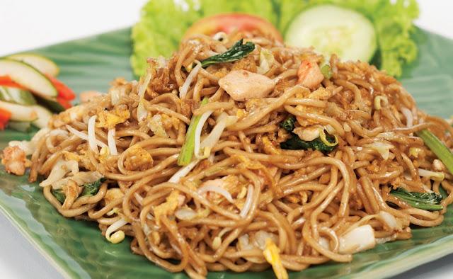 10 Makanan Khas Indonesia Yang Sangat Digemari Oleh Para Pejabat Negara Di Dunia