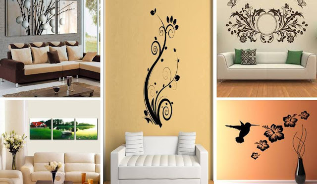 Brighten your home and create a beautiful space with wall art