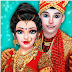 Gorgeous Indian Wedding Designer Choli suits Salon Game Tips, Tricks & Cheat Code