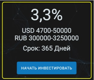 Инвестиционные планы OnlyUp 2