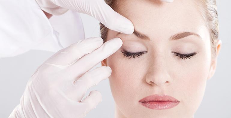Pemutihan Wajah di Klinik Kecantikan